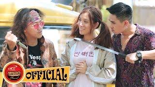 Mì Gõ | Tân Vua Hài Kịch I Tập 1 (Phim Hài Hay 2019)