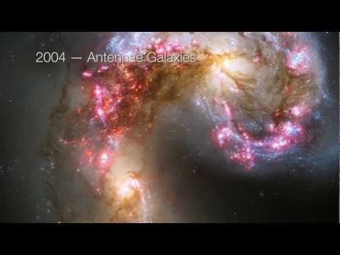 Hubble's Greatest Snaps