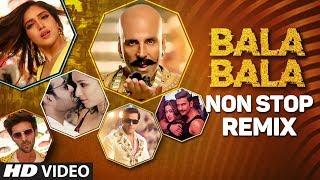 Bala Bala Non Stop Remix Video | KedRock, SD Style | Super Hit Non Stop Songs 2019