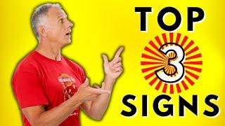 Top 3 Signs Your Vertigo is BPPV (Benign Paroxysmal Positional Vertigo)