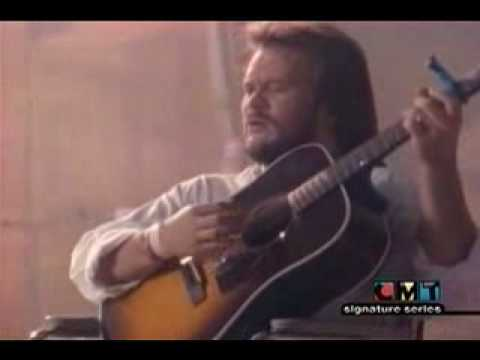 Travis Tritt - Anymore