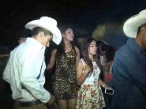 Legitimo El Movidito HD AUDIO DIGITAL El Rodeo, Mexquitic de Carmona, S.L.P. 29 Mayo 2015