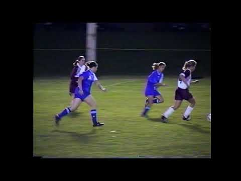 NCCS - Seton Catholic Girls 10-8-97