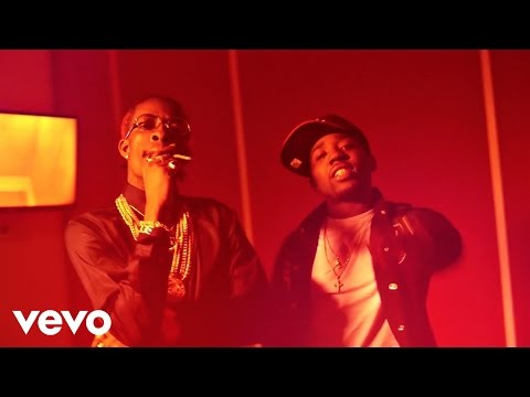 YFN Lucci - Exactly How It Was ft. Rich Homie Quan