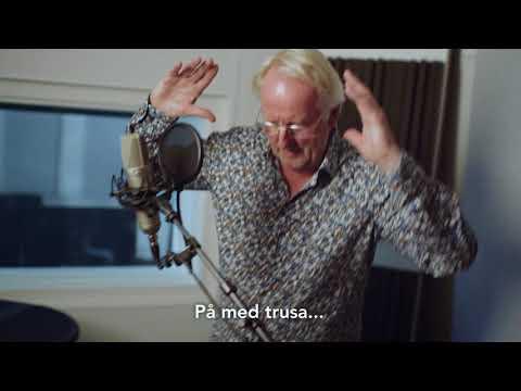 Alarm a la Hellstrøm - kvinner og barn først