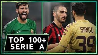 Le Parate più Incredibili - Serie A 2018
