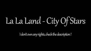 La La Land - City Of Stars (Piano Version) (1 Hour)