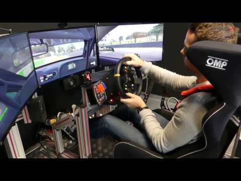 Andy Soucek nos habla de Project Cars