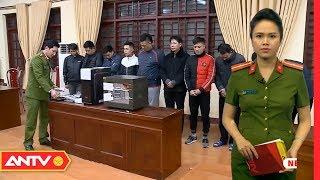 Tin nhanh 21h hôm nay | Tin tức Việt Nam 24h | Tin nóng an ninh mới nhất ngày 12/12/2018 | ANTV