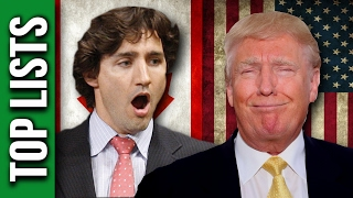10 Things The US Does Better Than Canada