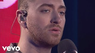 Sam Smith - One Last Song in the Live Lounge