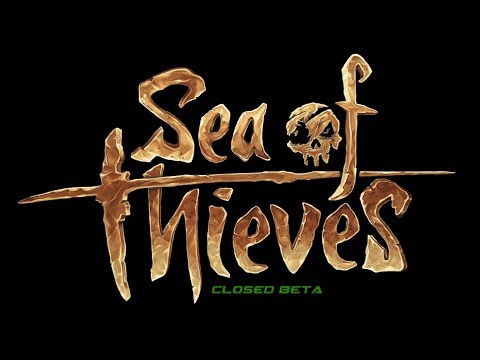 Sea Of Thieves : Beta Fermée - YouTube