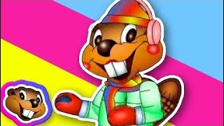 The Clothing Song (Clip) - Music for Kindergarten Presch Busy Beavers - Kids Learn ABCs 123s & More
