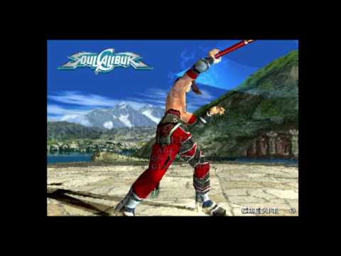 Test Microsoft GameDVR codec -@60fps - Soul Calibur World, SOC14 VER C soulclbr 15 07 2017 15 04 17