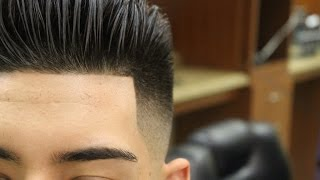 Hispanic Boys Haircuts