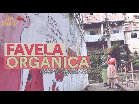 Favela Orgânica   Práxis 003