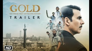 Gold theatrical trailer - Akshay Kumar..