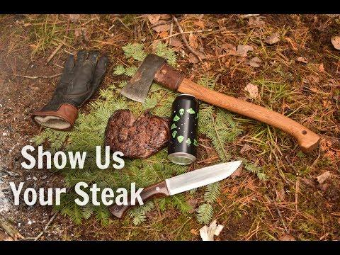 Show Me Your STEAK!