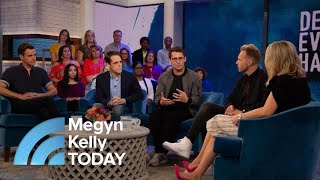 'Dear Evan Hansen' Creators On Turning Hit Musical Into A Book | Megyn Kelly TODAY