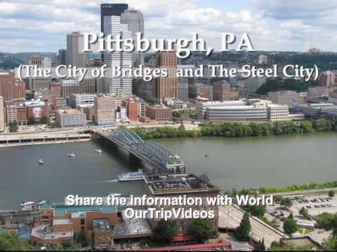 Pictures of Pittsburgh, PA, US