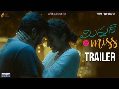 Mr & Miss Movie Trailer