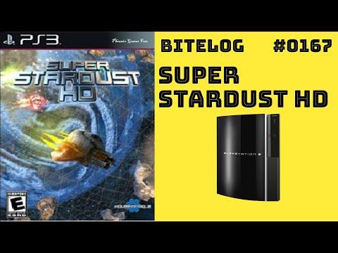 Super Stardust HD (PS 3) [BITELOG 0167] Partida Completa (Modo Fácil)