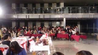 Anh Khoa Vpbank party 2015