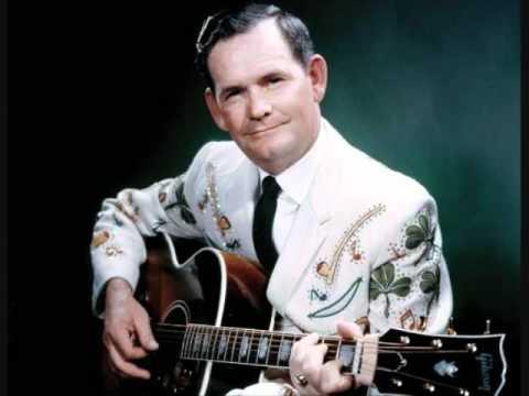 Hank Locklin - Send Me the Pillow You Dream On (1958)
