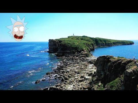 Русский остров под Сычуаньским соусом. Восток #2