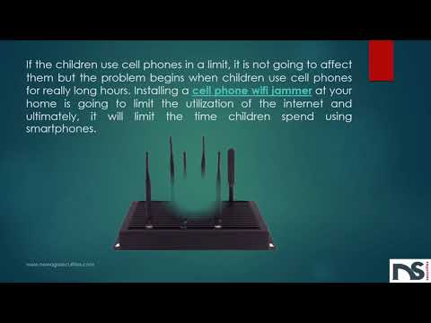 Get Portable cell Phone and wifi Jammer in New Delhi with Newagesecurities