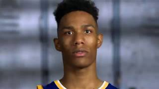 Timeout with Patrick McCaw