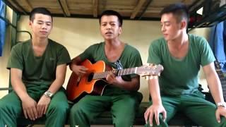 Lời anh chưa thể nói - Nguyen Jenda - Ba Chú Bộ Đội