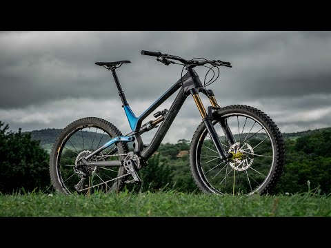 Canyon Torque Review - 2018 Bible of Bike Tests: Summer Camp