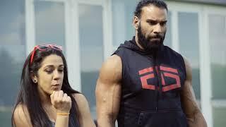 Le superstar della WWE in visita dalla Juventus a Vinovo