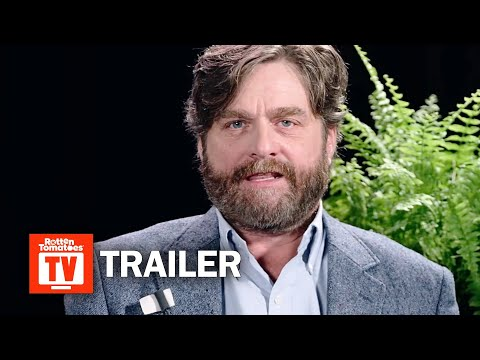 Between Two Ferns: The Movie Trailer #1 (2019)