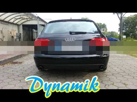 audi a4 8k 3 0 tdi quattro active sound system exhaust. Black Bedroom Furniture Sets. Home Design Ideas