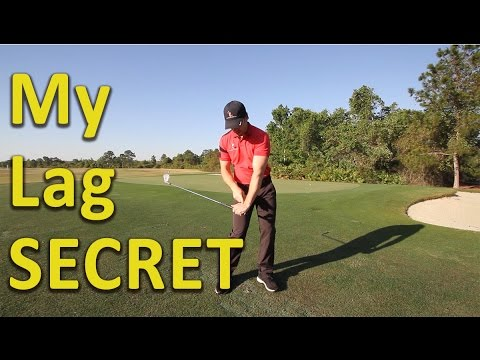 How to Create Lag in the Golf Swing - 60 SECOND GOLF TIPS   RotarySwing.com