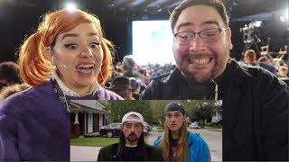 Jay and Silent Bob REBOOT - Official RED BAND Trailer Reaction / Review
