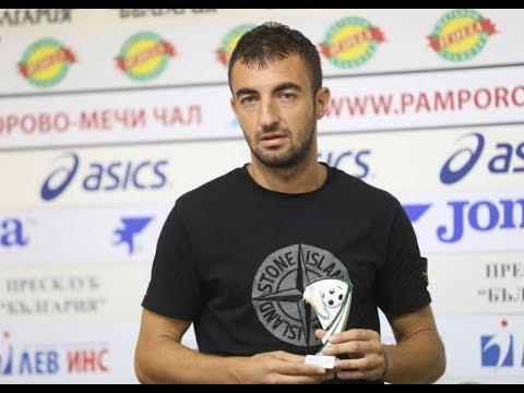 Младенов: Нашата цел е да избегнем първо баражите за оставане