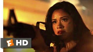 Miss Bala (2019) - Deadly Miss Baja Scene (10/10) | Movieclips
