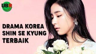 6 Drama Korea Terbaik Dibintangi Shin Se Kyung