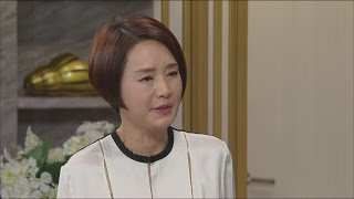 [Rosy lovers] 장미빛 연인들 41회 - Chang Mi-hee, apologizing for the tears in Park Sang-Won 20150307