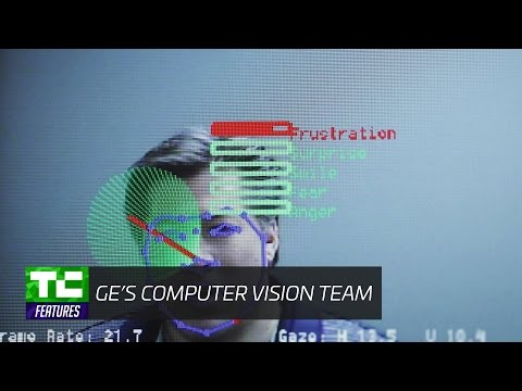 General Electric's Computer Vision Team