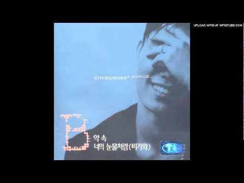 김범수-약속