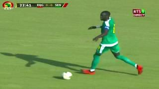 En direct Sénégal/guinée Equatoriale