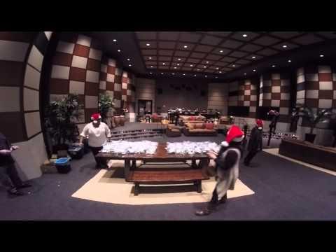 Benchmark Holiday Video