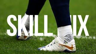 Crazy Football Skills 2018 - Skill Mix #4   HD