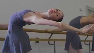 Matilde Colombo Studentessa Accademia Teatro Alla Scala