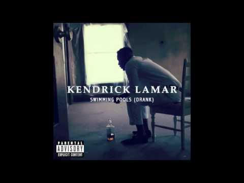 Kendrick Lamar - Swimming Pools (Drank) [prod. by T-Minus]