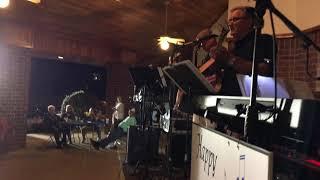 Hang On Sloopy (Happy Daze Band 10/19/18 @ Tiger Park, Clemson)